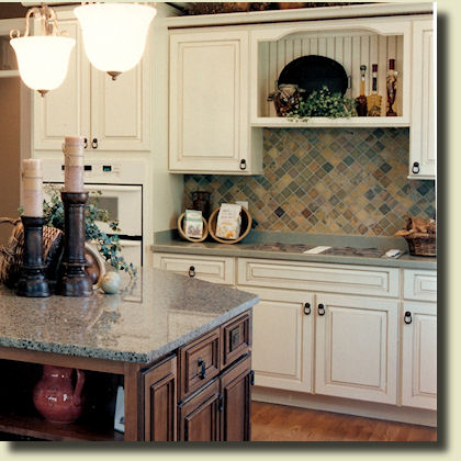 FACE YOUR CABINETS Offers Complete Cabinet Refacing - Cincinnati, Ohio