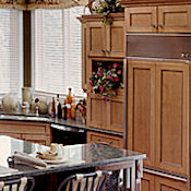 The First Question Most Folks Ask ... Should I Reface My Existing Cabinets  Or Replace All My Cabinets With New?